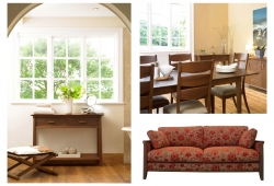 Copeland Linving & Dining for Nathan Furniture