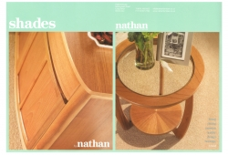 Shades Living & Dining for Nathan Furniture